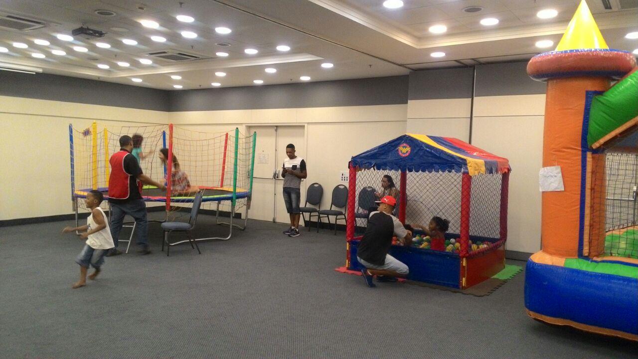 locação brinquedos infláveis dia das crianças em itapevi
