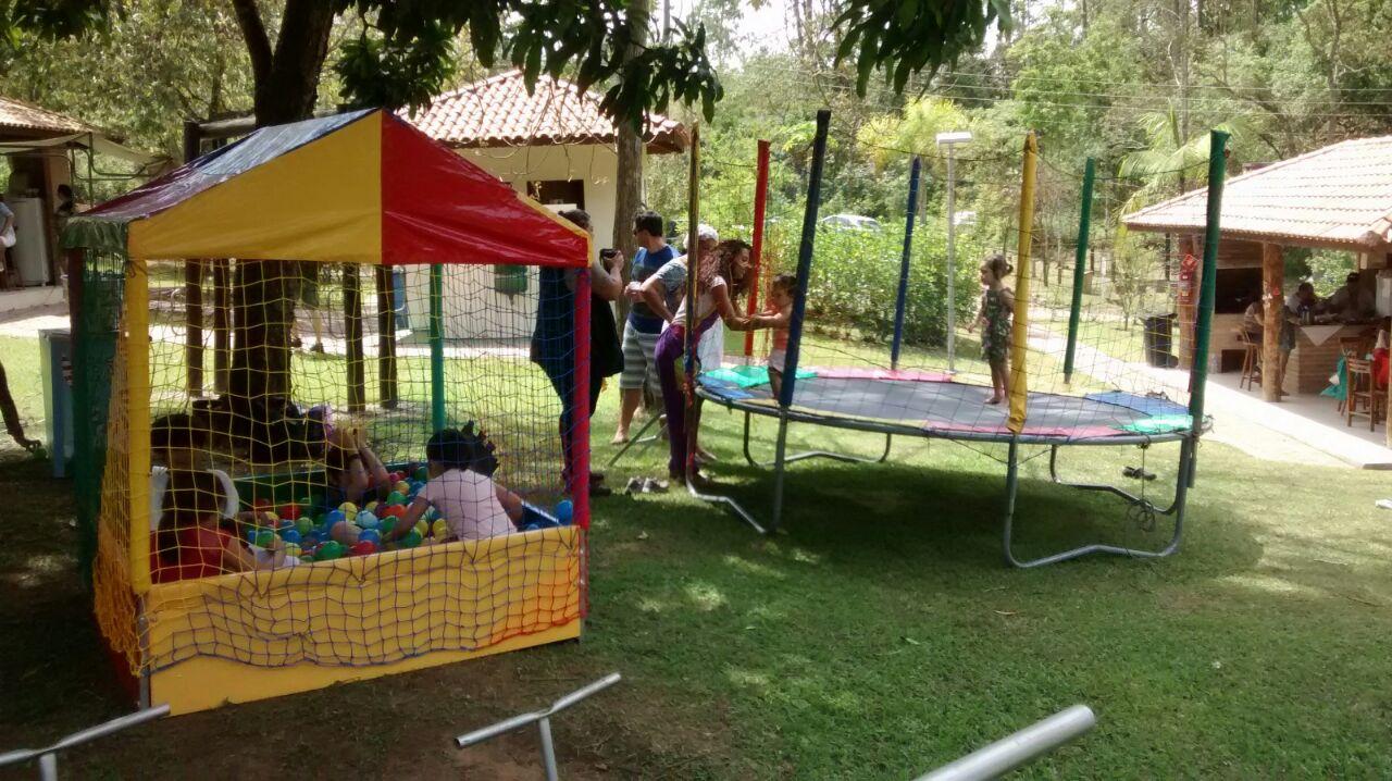 piscina de bolinhas infantil em Barueri